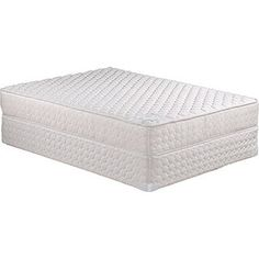 Slumber 1 8 Mattress In A Box Multiple Sizes Has Great Reviews