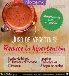 Contra hipertensión