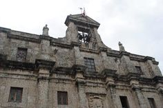 Santo Domingo, Dominican Republic: Colonial Zone