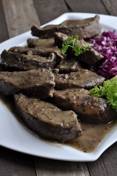 Pork Recipes, Cooking Recipes, Steak, Food And Drink, Beef, Dinner, Kitchen, Diet, Kitchens
