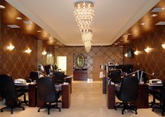 nail salon decoration - Bing Images