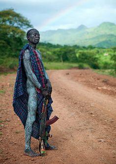 O outro lado da Africa