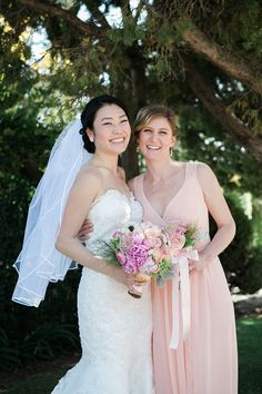 beautiful so-cal wedding ... makeup & hair by | linda ... photography by | one eleven photography (www.oneelevenphotography.com) #kellyzhang #kellyzhangstudio #lacanada #countryclub #wedding #bride #bridal #makeup #hair #updo #oneelevenphotos