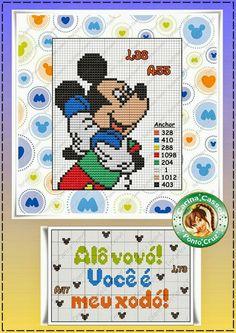 Mickey telefoon