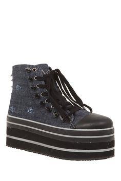 b1a998bd6e15 Already have  lt 3333 Platform Sneakers