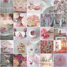 Pink Pastels | Flickr - Photo Sharing!