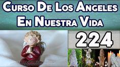 CURSO DE LOS ANGELES EN NUESTRA VIDA 224, PROGRAMACIÓN ANGÉLICA NUMERO 33.