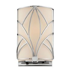 Metropolitan N2921 1 Light Lantern ADA Compliant Wall Sconce from the Storyboard Collection - LightingDirect.com