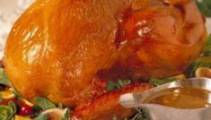 Perfect Cajun Fried Turkey Recipe, Whats Cooking America Cajun Fried Turkey Recipe, Turkey Recipes, New Recipes, Favorite Recipes, Turkey Brine, Roast Turkey Breast, Whole Roasted Chicken, Roasted Turkey, Rumchata Recipes