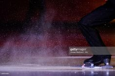 Tomas Verner of Czech Republic performs in the gala exhibition during day 5 of the European Figure Skating Championships at Ostravar Arena on January 29, 2017 in Ostrava, Czech Republic.