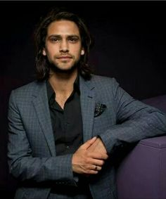 Luke Pasqualino - picture courtesy of Lloyd Smith Photography - 2015 -  Pure Class...love you Luca.