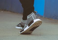 adidas NMD City Sock Release Info - SneakerNews.com