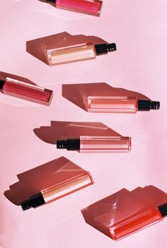 Not quite a traditional lipstick, not quite an opaque gloss, Nars's new Velvet Lip Glides are our latest fall beauty obsession.