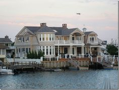 Beautiful Home Tour Of A Jersey S Dream House Rachel Keefe Stone Harbor Avalon Nj
