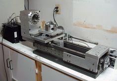 Machine Tools: CNC Lathe
