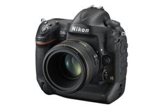 Nikon's fastest DSLR gets faster with the D4S in March