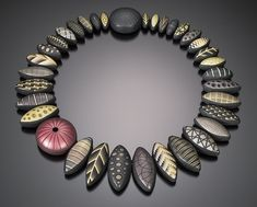 Cutting Edge Necklace by Dan Cormier, via Flickr