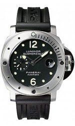 PAM00024 Panerai Luminor sumergibles