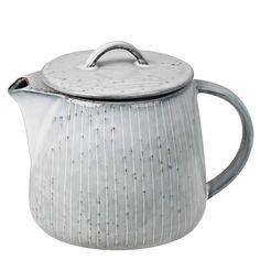 """Bild von Tee- oder Kaffeekanne """"Nordic Sea"""" 1 ltr von Broste Copenhagen"""
