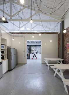 Grupo Sud Offices - Picture gallery