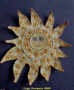 Sun Face   Flickr - Photo Sharing!