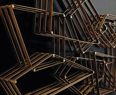 Henge -Tangram - Henge - furniture home design