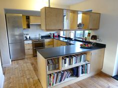 1960s custom kitchen - Google Search