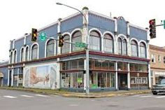 Potential buyer unveils plans for Ilwaco downtown landmark Cozy Mysteries, Historical Romance, Floor Space, Christian Inspiration, Beautiful Buildings, Ground Floor, Small Towns, Old Things, How To Plan