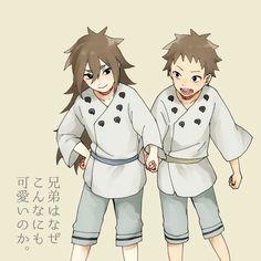 Indra and Ashura Ootsutsuki Naruto Uzumaki, Anime Naruto, Indra Naruto, Indra Y Ashura, Clan Uzumaki, Naruto Sasuke Sakura, Naruto Cute, Madara Uchiha, Anime Manga