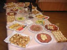 comida para fiestas de cumpleaos de adultos buscar con google