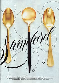 Cutipol Goa Gold Cutlery & Chest – Abode New York
