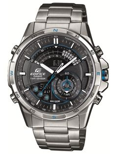 CASIO EDIFICE | ERA-200D-1AVER