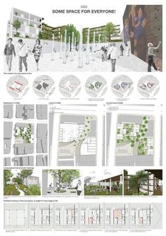Projects presented to the Medellin experimental social housing International Architecture Competition for Students and Young Graduates Organized by ARCHmedium: