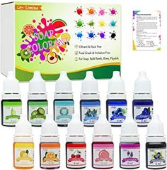 Amazon.com : colorant