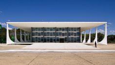 We know what's good for you - tselentis-arch: Brasilia Supreme Court, Brasilia...