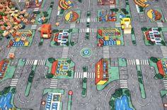 Najbardziej wymarzony dywan z dzieciństwa!