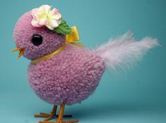 Pinky Bird