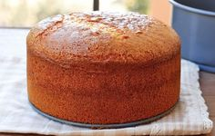 Brown Sugar Buttermilk Cake