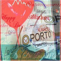 ALMACEN OPORTO: Mamá Con Las Botas Puestas, Feliz Día De La Madre!...