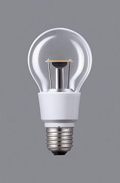 Panasonic LED Lampe Nostalgic Clear 40 Watt