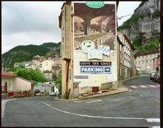 Raymond Depardon - Roquefort-sur-Soulzon, Aveyron, Midi-Pyrénées (2009)