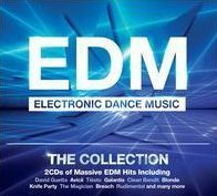 EDM: Electronic Dance Music – The Collection