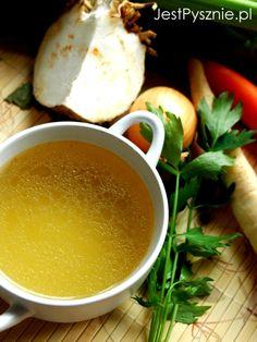 Rosół Cheeseburger Chowder, Ramen, Health, Ethnic Recipes, Food, Diet, Health Care, Essen, Meals