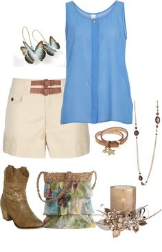 """3"" by damussel on Polyvore"