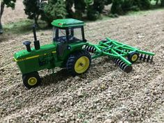 Model Farm Monday Week 169 | Customs & Display Journals ® | Toy Talk | The Toy Tractor Times Online Magazine