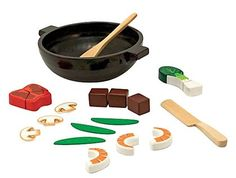 Melissa & Doug Stir Fry Slicing Set - $19.99