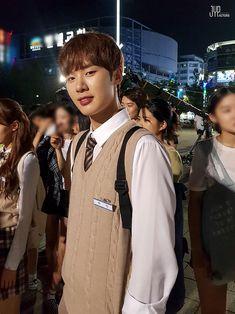 Dong Hae, Kim Dong, Korean Men, Korean Actors, Teen Web, Web Drama, Netflix, Kdrama Actors, Cute Actors