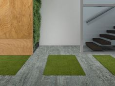 More beautifully designed spaces connect people, interactions, processes and collaboration to meet the needs in a rapidly changing world. #design #carpettile #nature
