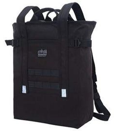 bc7e75f4b Unisex Chrystie Backpack  Unisex Portage Manhattan Tote Backpack