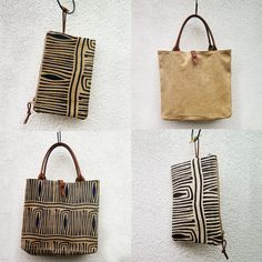 @wovenpromises new line of quality, ethically sound, cotton canvas bags are handcrafted in Ethiopia. Bone closure and leather is collected at the end of working cows life and the bags are patterned using ancient printing techniques. #wovenpromises #vegetabledye #canvas #handcrafted #handprinted #Ethiopia #ethicalfashion   www.nomadcambridge.com